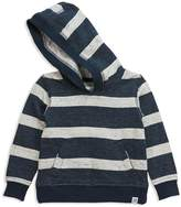 Sovereign Code Boys' Striped Hoodie