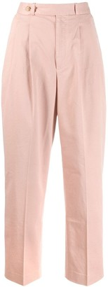 Polo Ralph Lauren Straight-Leg Trousers