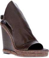 Balenciaga 'Glove' wedge sandal
