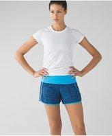 Lululemon Run Times Short *4-way Stretch