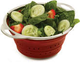 Norpro Silicone Collapsible Colander