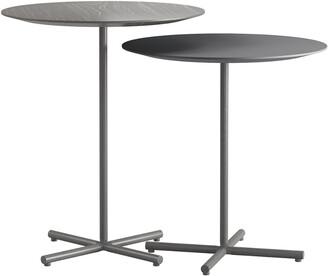 Modloft Highbury 24In. Side Table