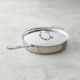 All-Clad d3 Armor Sauté Pan