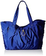 Baggallini BG by Balance Large Cobalt Tote Bag