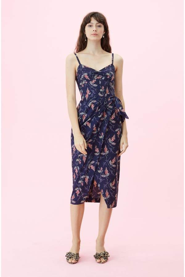 063c60d3a3f Rebecca Taylor Wrap Dresses - ShopStyle