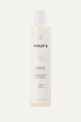Philip B Gentle Conditioning Shampoo, 220ml - Colorless
