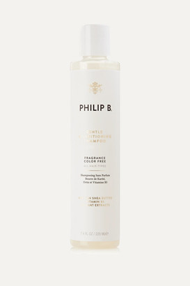 Philip B Gentle Conditioning Shampoo, 220ml