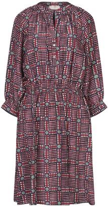 MOMONI Knee-length dresses