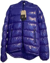 Napapijri Purple Jacket for Women