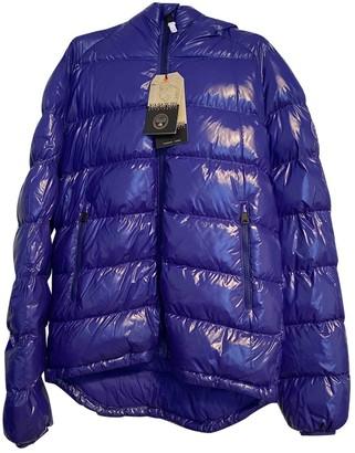 Napapijri Purple Jacket for Women