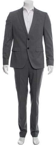 9d2e13b6 HUGO BOSS Suits For Men - ShopStyle Australia
