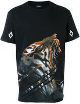Marcelo Burlon County of Milan 'Quebradas' T-shirt