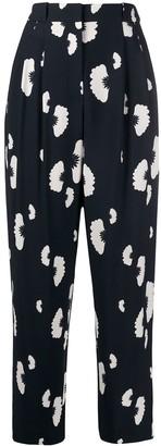 Odeeh Foeger trousers