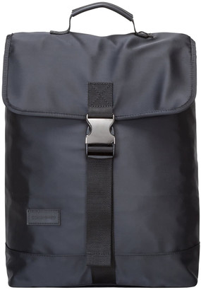 Consigned Vance Xs Backpack Satin Black