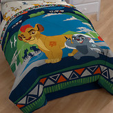 Disney The Lion Guard Comforter - Twin