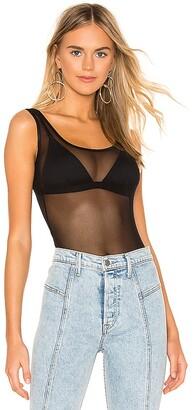 Cosabella Soire Sleeveless Bodysuit