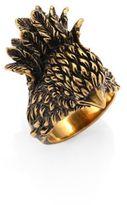 Gucci Bird Ring