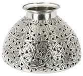 Casa Uno Kashmiri Cutwork Curved Vase, 28cm