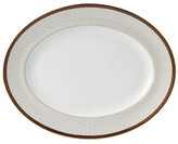Wedgwood Byzance Oval Platter 35cm