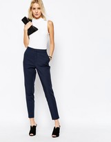 Selected Vennie Skinny Tailored Pants