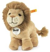 Steiff Leo Lion Toy