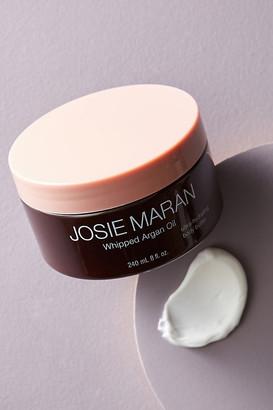 Josie Maran Whipped Argan Oil Body Butter By in Brown