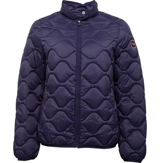 UGG Womens Selda Packable Quilted Jacket Navy