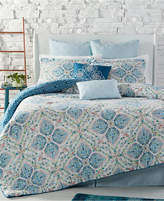 enVogue Freya Reversible 8-Pc. California King Comforter Set