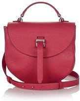 Meli-Melo Ortensia Cross Body Bag Lipstick Pink