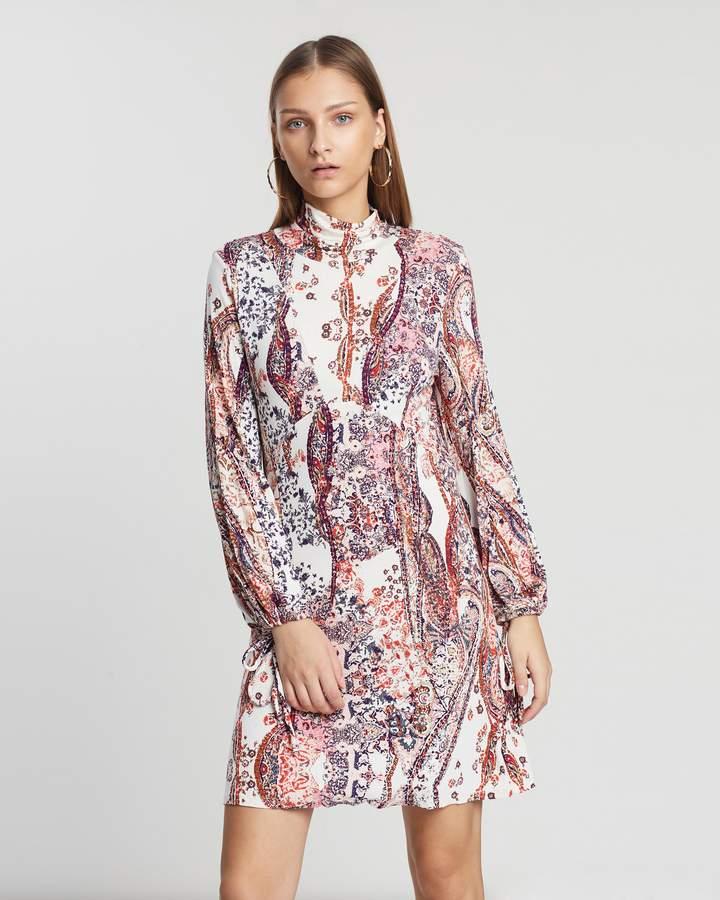 20b4d5ae219f3 Free People Dresses - ShopStyle Australia