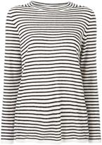 Max Mara striped jumper