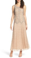 Pisarro Nights Women's Beaded Gown