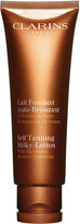 Clarins Self Tanning Milky Lotion 100ml