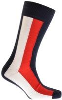 Tommy Hilfiger Iconic Global Socks Navy