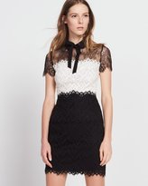 Sandro Rozen Dress