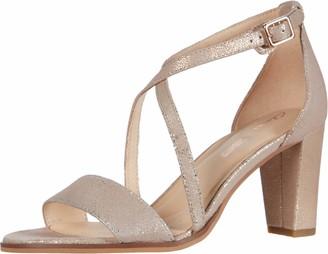 Clarks Women's Kaylin 85 Strap Heeled Sandal