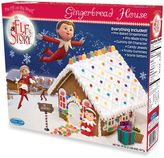Bed Bath & Beyond The Elf on the Shelf® An Elf's StoryTM Pre-Baked Gingerbread House Kit