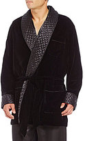 Hart Schaffner Marx Smoking Jacket