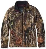 L.L. Bean L.L.Bean Women's Northwoods Jacket, Camouflage