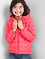 Gap ColdControl Lite puffer hoodie