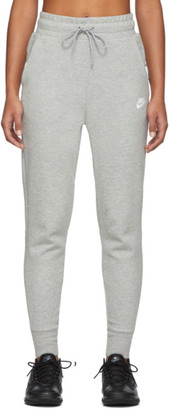 Nike Grey NSW Tech Fleece Lounge Pants