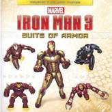Iron Man 3 (Mixed media product) by Disney Book Group