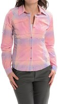 Columbia Silver Ridge Ripstop Shirt - UPF 30, Long Sleeve (For Women)