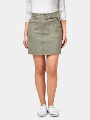 Jeanswest Belle Utility Skirt