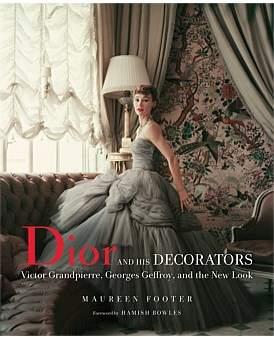 Hudson Thames and Dior And His Decorators