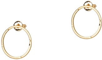 Amorcito Venus Stud Earrings
