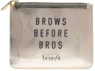 Benefit Cosmetics Brows Before Bros Make Up Bag