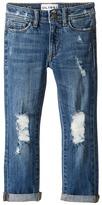 DL1961 Kids - Harper Boyfriend Jeans in Collision Girl's Jeans