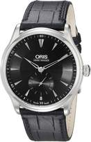 Oris Men's 396-7580-4054LS Automatic Dial Watch