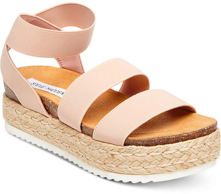 ffe80a195cc Women Kimmie Flatform Espadrille Sandals